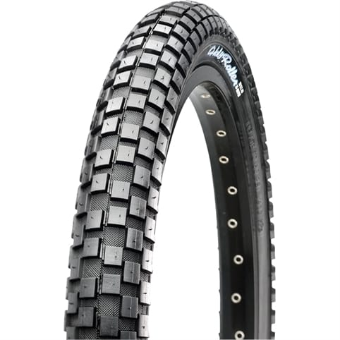 "Maxxis Holy Roller 24"" Wire Tyre"