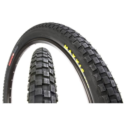 "Maxxis Holy Roller 26"" Folding Tyre"