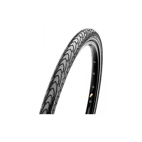 Maxxis Overdrive Excel 700c Hybrid Tyre