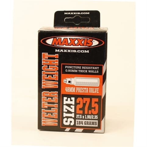 Maxxis Welter Weight 650b Tube