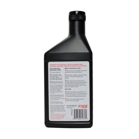 STANS NO TUBES TYRE SEALANT PINT
