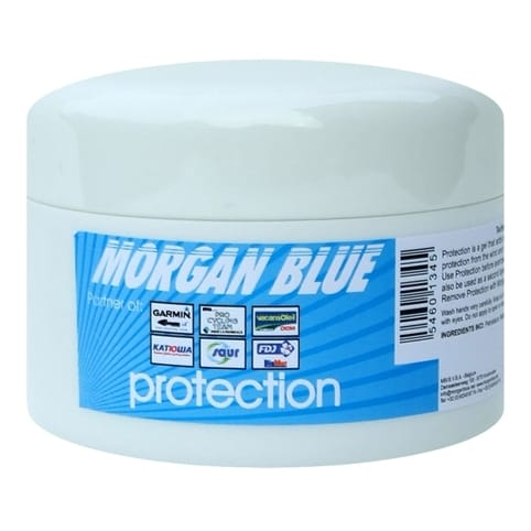 Morgan Blue Protection