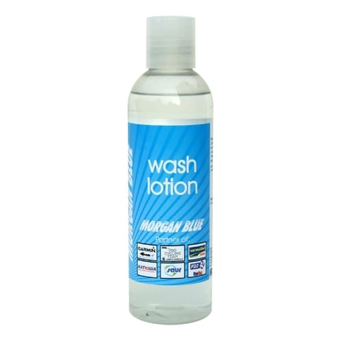 Morgan Blue Wash Lotion