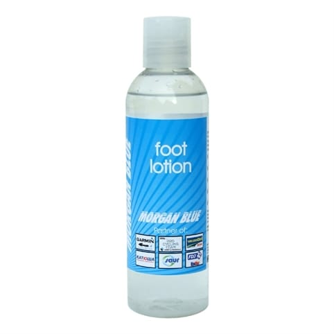 Morgan Blue Feet Lotion