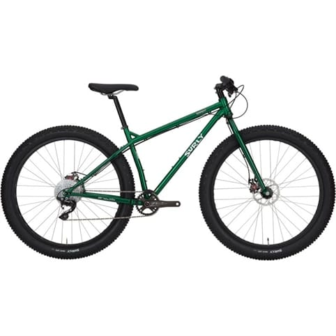 Surly 2013 Krampus 29er Fat MTB Bike