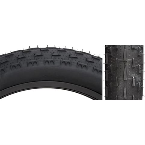 Surly Big Fat Larry Tyre - Wire