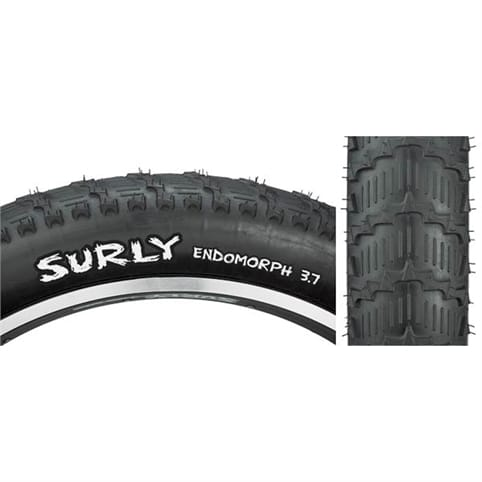 Surly Endomorph Fat Tyre