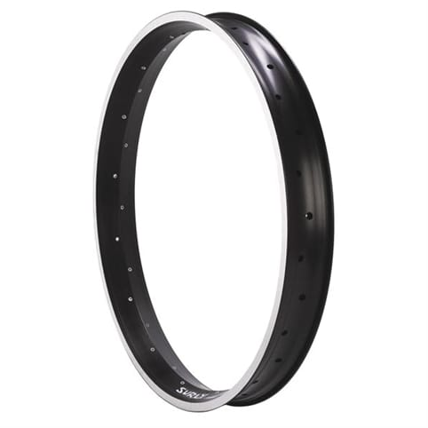 Surly Marge Lite Rim - Black