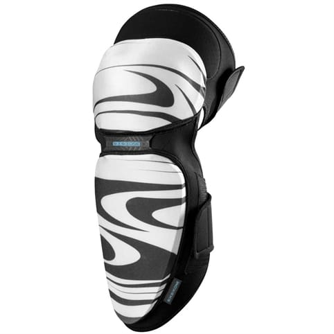 SixSixOne Rap Knee Camber Guards 2013