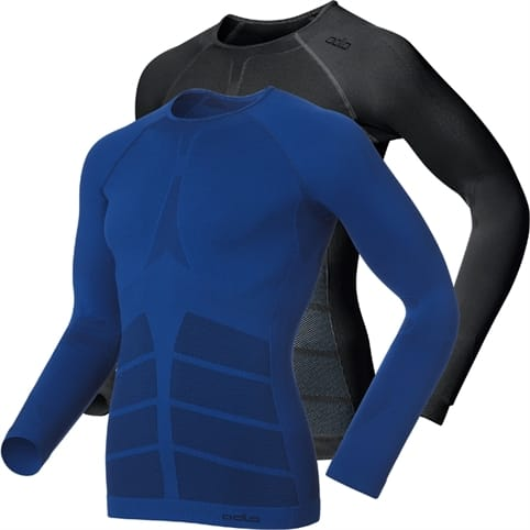 Odlo Evolution Base Layer Warm - Mens