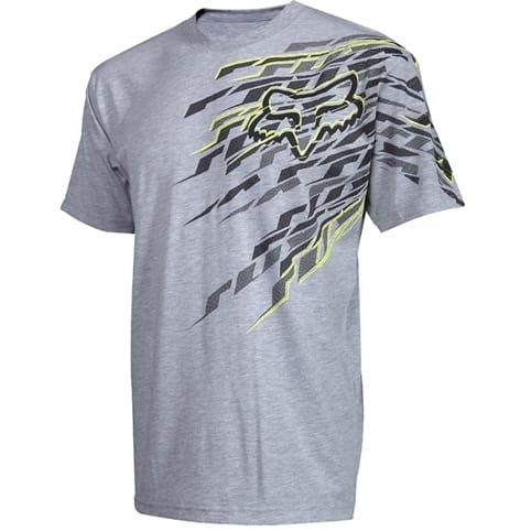 Fox Speed Freak Dirt Shirt
