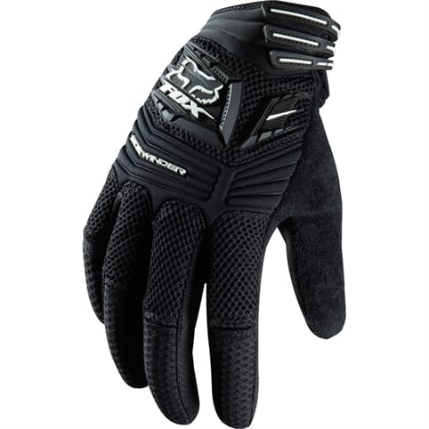 Fox Sidewinder Gloves 2013