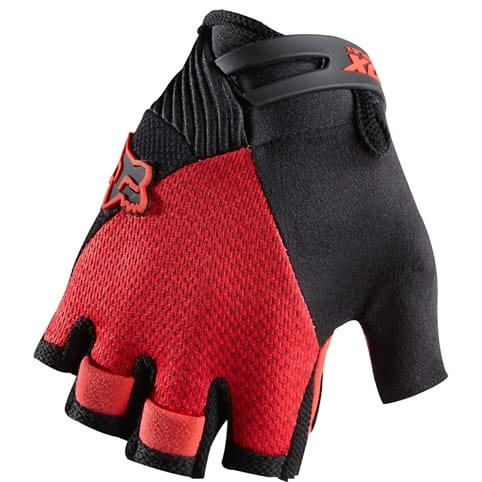 Fox Reflex Gel Short Gloves