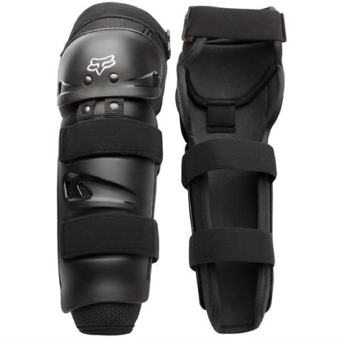 Fox Launch Sport Knee Guard 2013