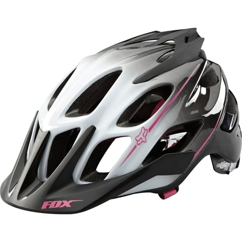 Fox Flux Women's Helmet