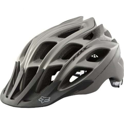 Fox Striker Helmet 2013