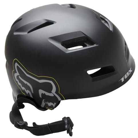 Fox Rockstar Transition Helmet