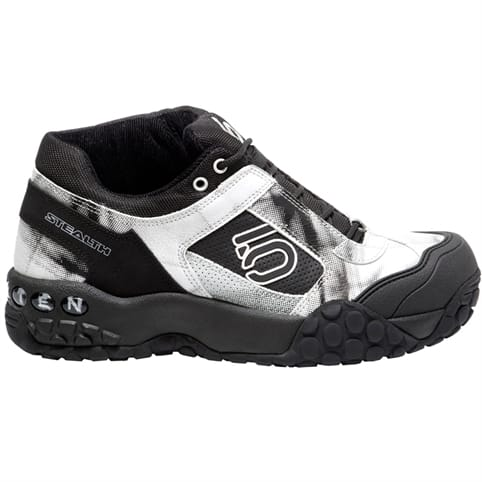 FIVE TEN KARVER WOMENS FLAT MTB SHOE [ASH GREY]