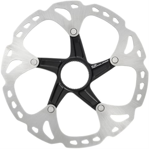 Shimano XT/Saint RT81 Ice-Tech CL Disc Rotor - 203mm