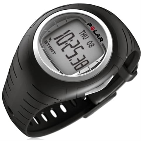 Polar F4M Heart Rate Monitor