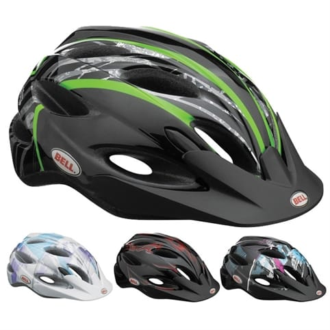 Bell Octane Youth Helmet