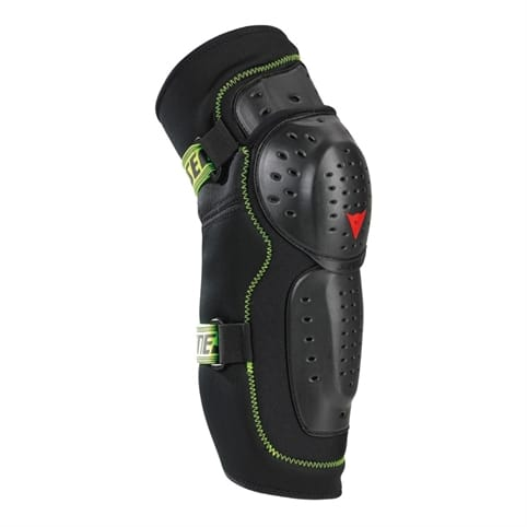 Dainese Oak Knee Guard Hard Short