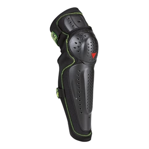 Dainese Oak Knee Guard Hard Long