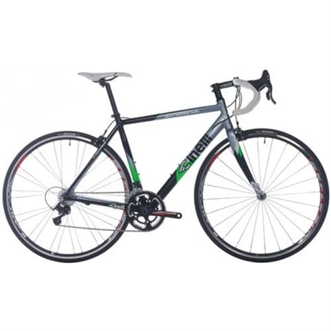 Cinelli 2013 Experience Veloce Road Bike