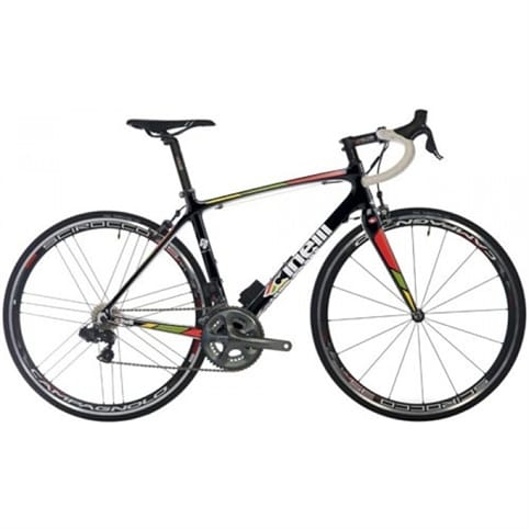 Cinelli 2013 Race Cut Di2 Road Bike