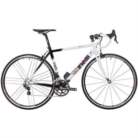 Cinelli 2013 Strato Caleido Athena EPS Road Bike