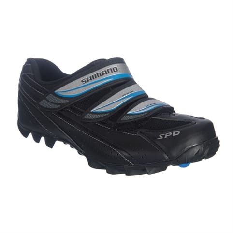 Shimano WM51 Womens MTB SPD Shoes