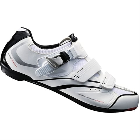 Shimano R088 SPD-SL Road Shoes - Wide Fit