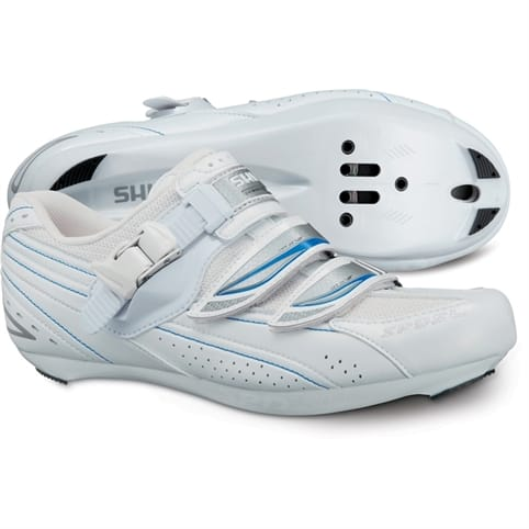 SHIMANO WR41 SPD ROAD SHOE