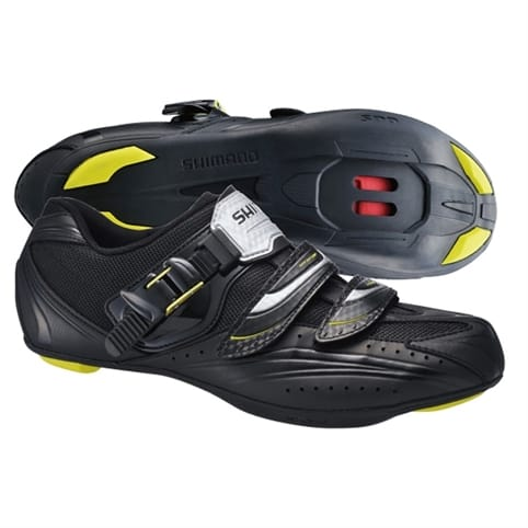 SHIMANO RT82 SPD TOURING SHOE