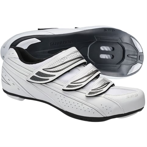 Shimano WR35 Womens SPD Touring Shoes
