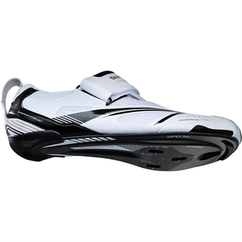 Shimano TR60 SPD-SL Tri Shoes