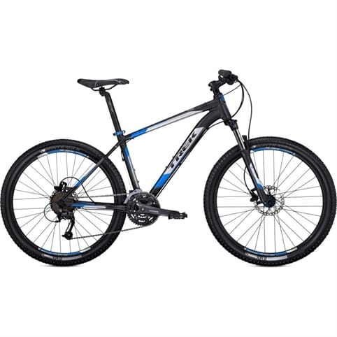 Trek 2013 4300 Disc Hardtail MTB Bike