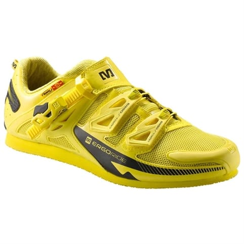 Mavic Podium Shoes 2013