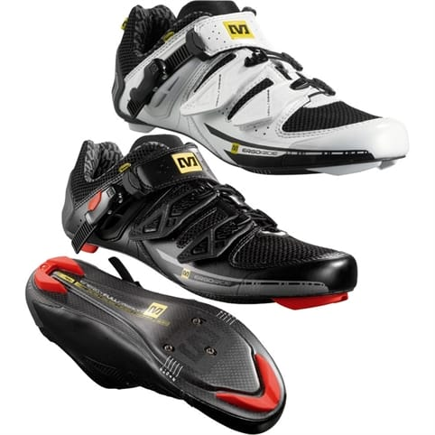 Mavic Pro Road Shoes 2013