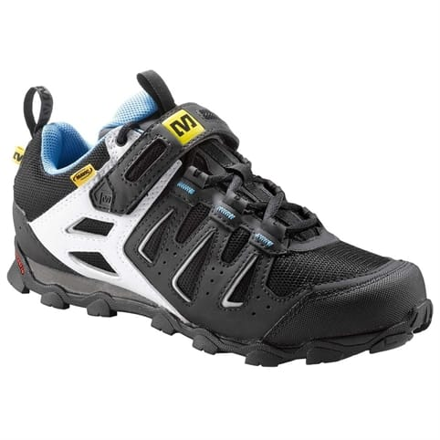 Mavic Zoya Womens MTB Shoes 2013
