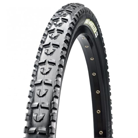 "Maxxis High Roller DH Wire Tyre - DPC 26 x 2.5"" 60a"