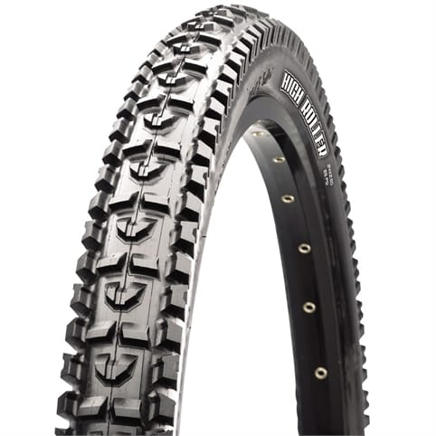 Maxxis High Roller XC Wire Tyre - 26 x 2.10""