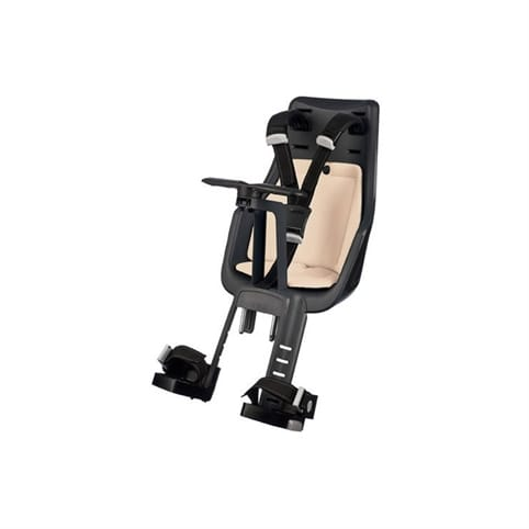 Bobike Mini Exclusive Front Childseat