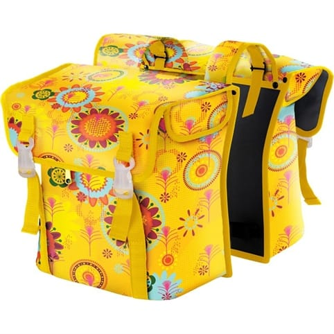 Bobike BoBag Rear Childseat Compatible Pannier Bags