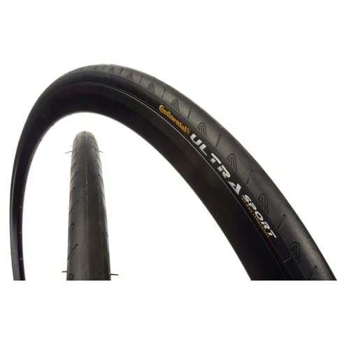 Continental Ultra Sport Folding Tyre
