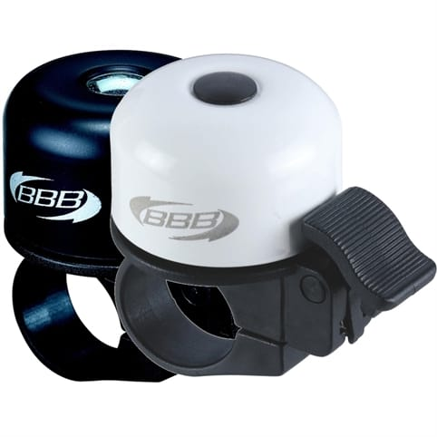 BBB Loud & Clear Bike Bell