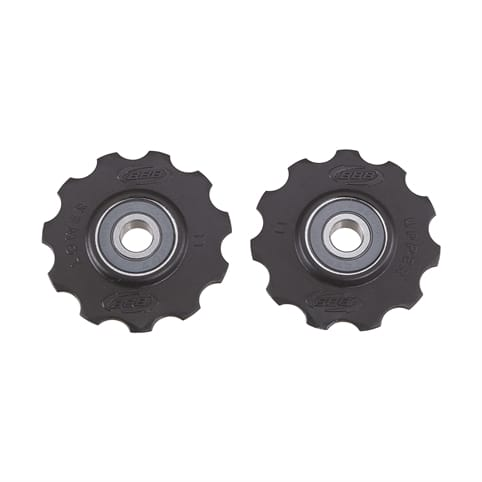 BBB BDP-12 RollerBoys Ceramic Jockey Wheels 11T