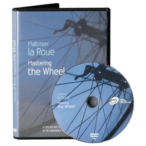 DT Swiss Proline DVD - Mastering the Wheel