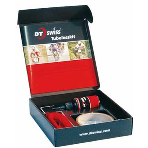 DT Swiss UST Sealing Kit for Wide Rims - EX500, M480, E530 and X540