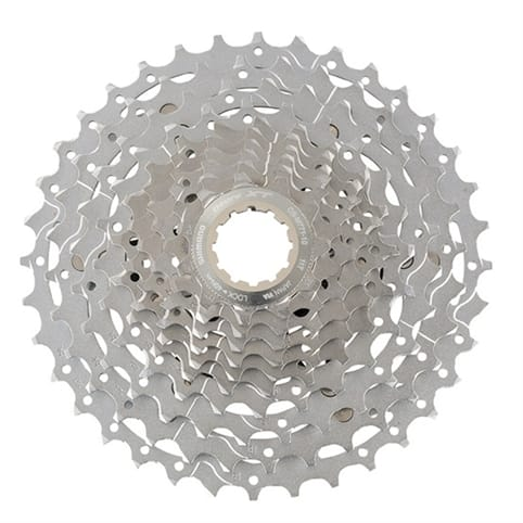 Shimano M771 Deore XT 10-Speed Cassette - 11/36T